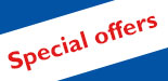 Special offers and value tickets